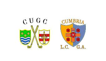 Cumbria Golf App