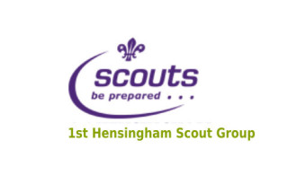 1st Hensingham Scout Group
